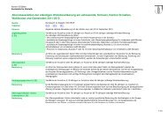 Altersmasszahlen - Öffentliche Statistik Kanton St.Gallen