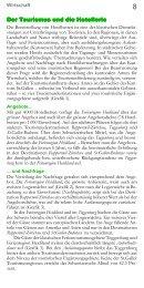 Der Tourismus und die Hotellerie - Öffentliche Statistik Kanton St ...