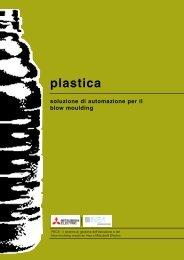 plastica - Inea