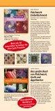 Patchwork und Quilten - Farbeundlack.de - Seite 3