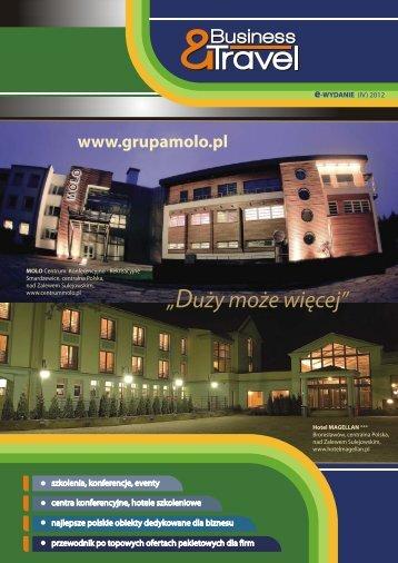 Hotel Villa Baltica - BiznesKonferencje.pl