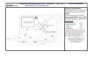 Planimetria di Evacuazione - Herambiente