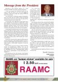 ANZAC DAY NEWSLETTER APRIL 2010 - Page 5