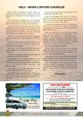 ANZAC DAY NEWSLETTER APRIL 2010 - Page 7