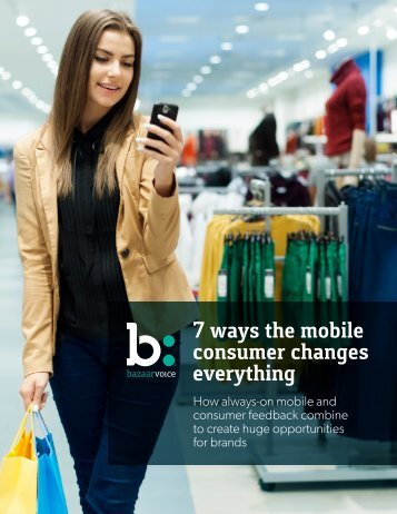 Bazaarvoice_MobileWhitePaper