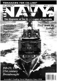 DD-21; \ J U T 21st century w*^ Dreadnought *\ h - Navy League of ...