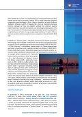 """Broszura informacyjna """"Priorytety Planu Prywatyzacji na lata 2009 ... - Page 3"""