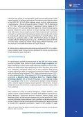"""Broszura informacyjna """"Priorytety Planu Prywatyzacji na lata 2009 ... - Page 5"""