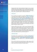 """Broszura informacyjna """"Priorytety Planu Prywatyzacji na lata 2009 ... - Page 6"""