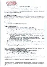 Zapytanie ofertowe - Ministerstwo Skarbu Państwa