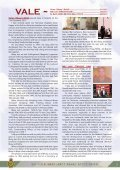 ANZAC Newsletter - RAAMC Association - Page 5
