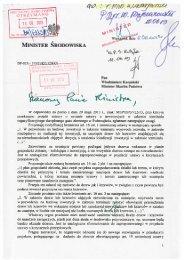 .06/9 - Ministerstwo Skarbu Państwa