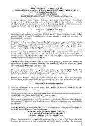 Procedura zbycia akcji - Ministerstwo Skarbu Państwa