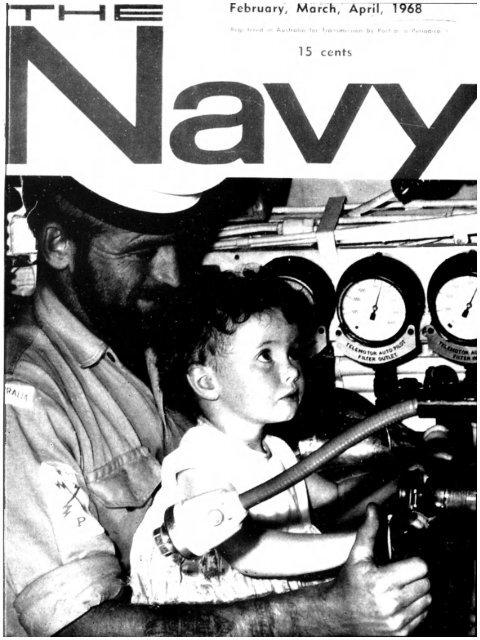 Feb-Mar-Apr 1968 - Navy League of Australia