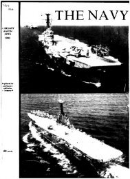 Feb, Mar, Apr 1980 - Navy League of Australia