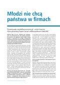 Udane prywatyzacje Media o własności prywatnej - Ministerstwo ... - Page 6