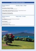 Conference Programme - LAPA - Page 7
