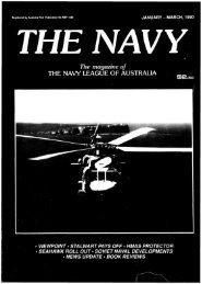 The Navy Vol_52_Part1 1990 (Jan and Apr 1990) - Navy League of ...
