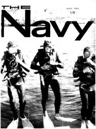 Jun, Jul, Aug 1963 - Navy League of Australia
