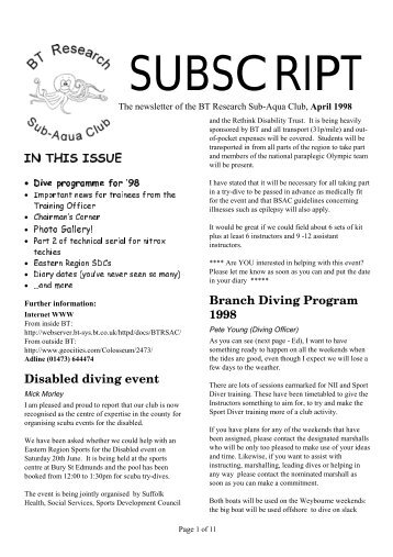 monthly account system for the hazeldene sub aqua club essay Any farmer can tell you the sun is crucial for growing crops, but few can claim to harvest the sun itself.