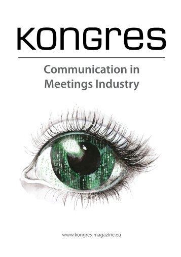 Communication_in_Mee.. - Kongres Magazine