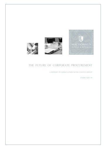 the_future_of_corporate_procurement - Kongres Magazine
