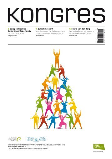 Autumn-issue-of-Kong.. - Kongres Magazine