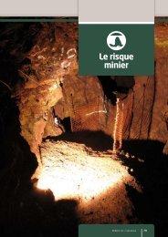 Le risque minier - Les services de l'État dans le Calvados