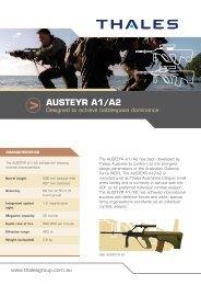 AUSTEYR A1/A2