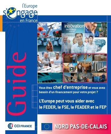 NORD PAS-DE-CALAIS - CCI