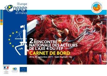 Les actes du séminaire FEP.pdf - Europe en France, le portail des ...