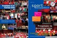 Przygotujmy się do trzeciego wieku - Krajowa Federacja Sportu Dla ...
