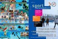 Prezydencja Polski - Krajowa Federacja Sportu Dla Wszystkich