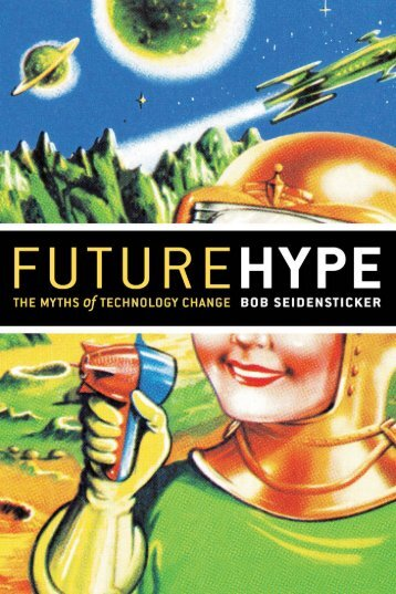 Future Hype - Berrett-Koehler Publishers