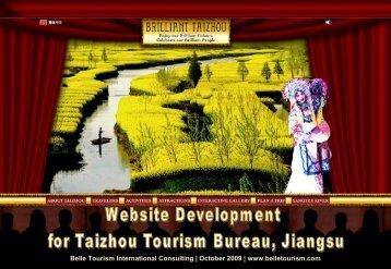 download pdf - Belle Tourism International