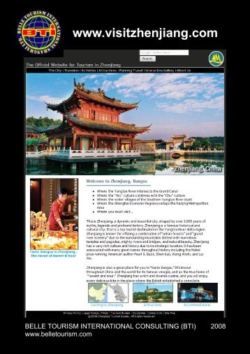 download pdf - Belle Tourism International