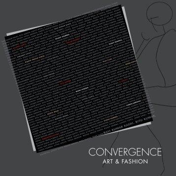 CONVERGENCE - Art Positive