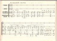 V - Schola Cantorum de Comillas