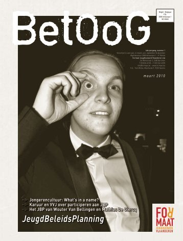 Download Betoog - Formaat
