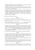 The Share Purchase Agreement - Ministerstwo Skarbu Państwa - Page 2