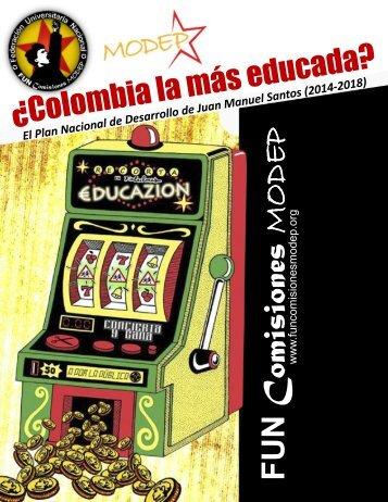 Colombia-la-más-educada-El-Plan-Nacional-de-Desarrollo-de-Juan-Manuel-Santos
