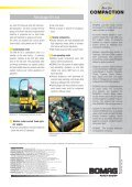 1,5 t to 1,8 tons Light Vibratory Rollers 1,5 t to 1,8 tons - Page 4