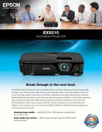 EX5210