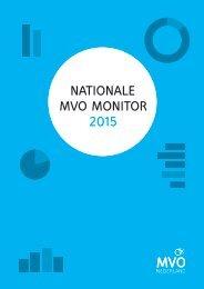 MVO Monitor 2015