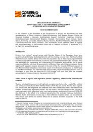 Zaragoza Declaration FINAL+_EN - RegLeg