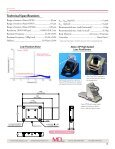 Nano-OP Series - high speed nanopositioning system - Mad City Labs - Page 2