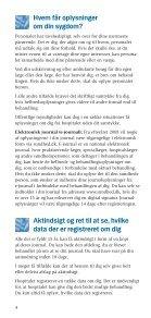 Patient- rettigheder - Frederikssund Hospital - Page 4