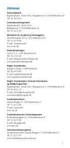 Patient- rettigheder - Frederikssund Hospital - Page 7