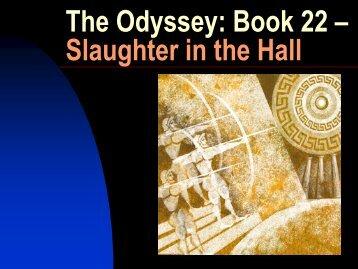 The Odyssey - Bishop Moore High School