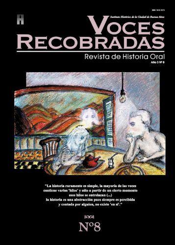 L - Asociación de Historia Oral de la República Argentina